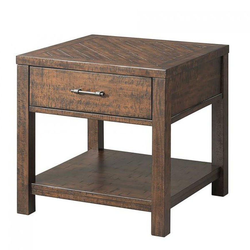 Picture of Jax End Table