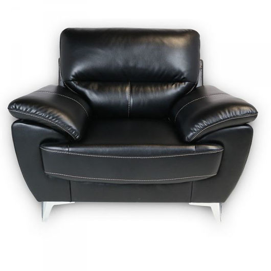 Picture of Galactica Black Chair