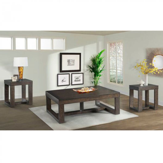 Picture of Laurel 3 Pc Table Set