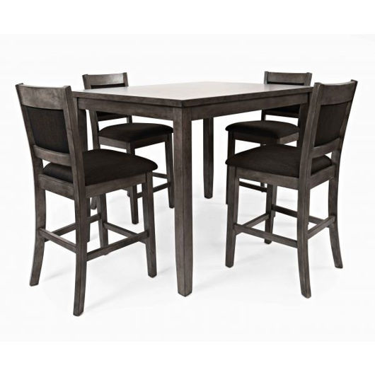 Picture of Greyson 5 Pc Counter High Dining Set