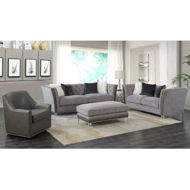 Picture of Patricia Pewter Sofa
