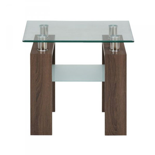 Picture of Compass End Table