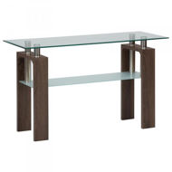 Picture of Compass Sofa Table