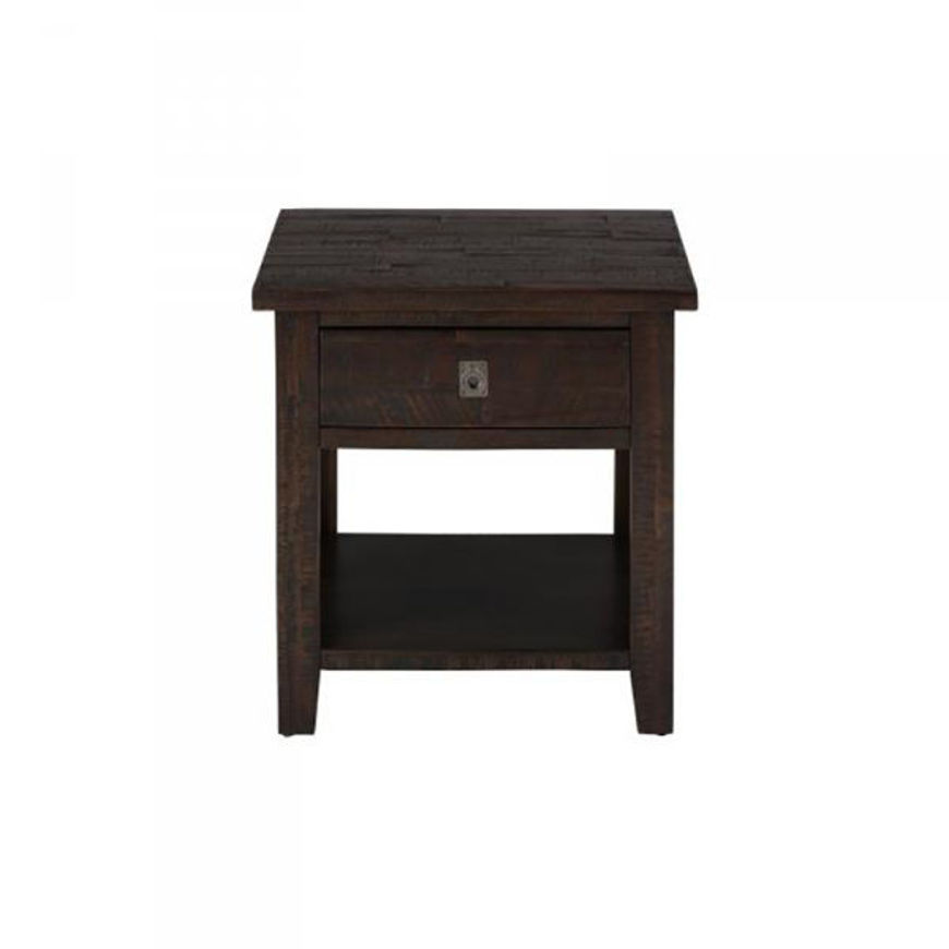 Picture of Kona Grove End Table