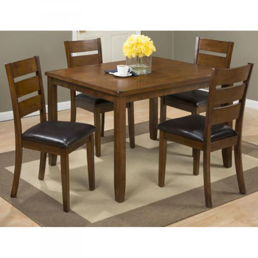 Picture of Plantation 5 Pc Dining Set