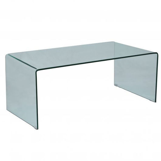 Picture of Clarity Cocktail Table