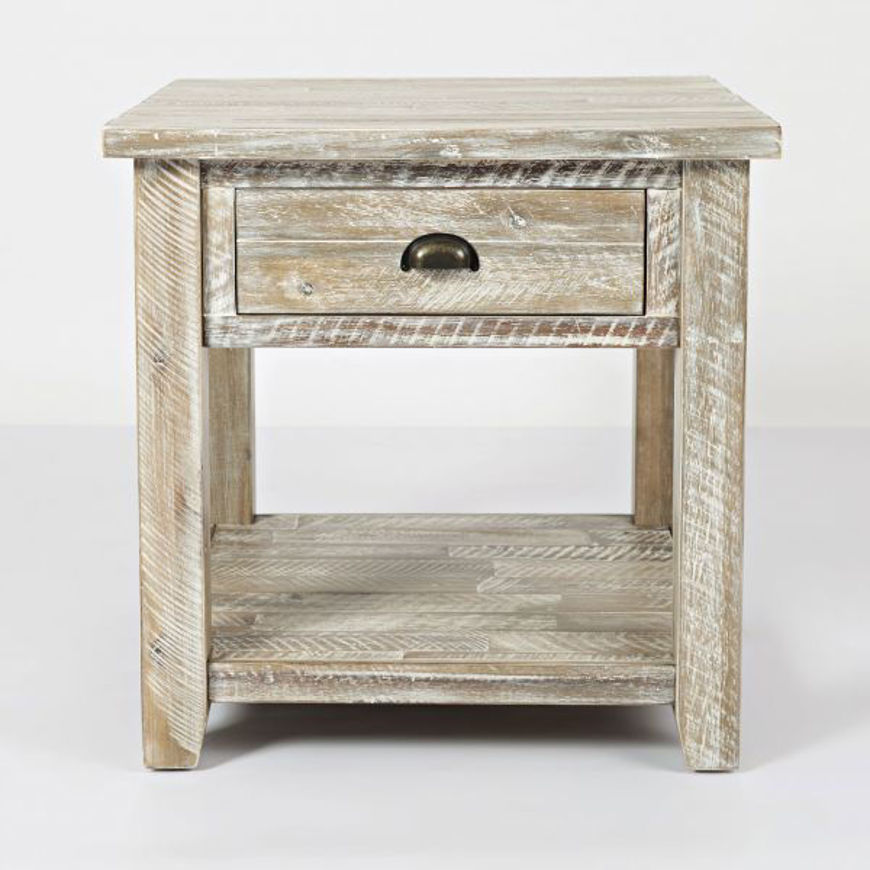 Picture of Artisan End Table