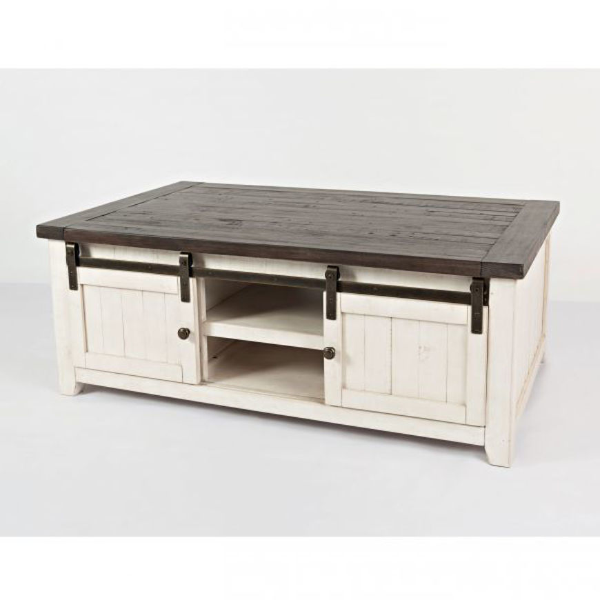 Picture of Madison County Cocktail Table