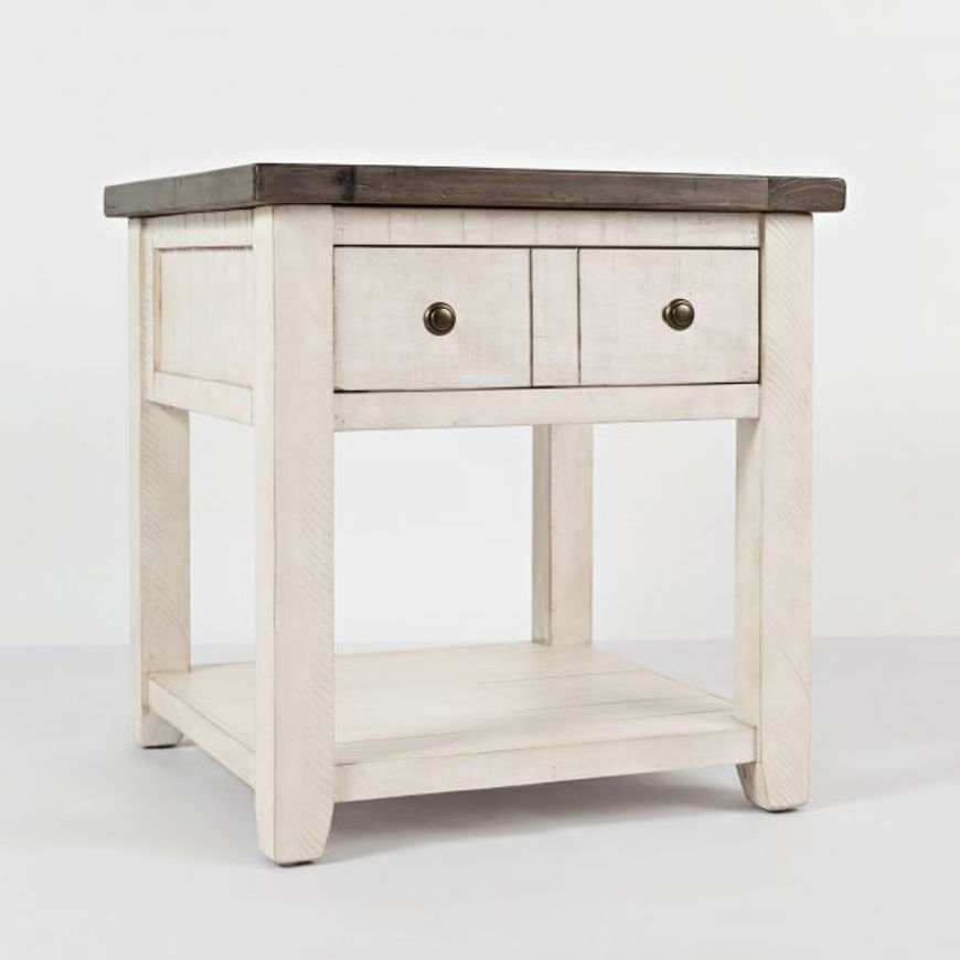 Picture of Madison County End Table