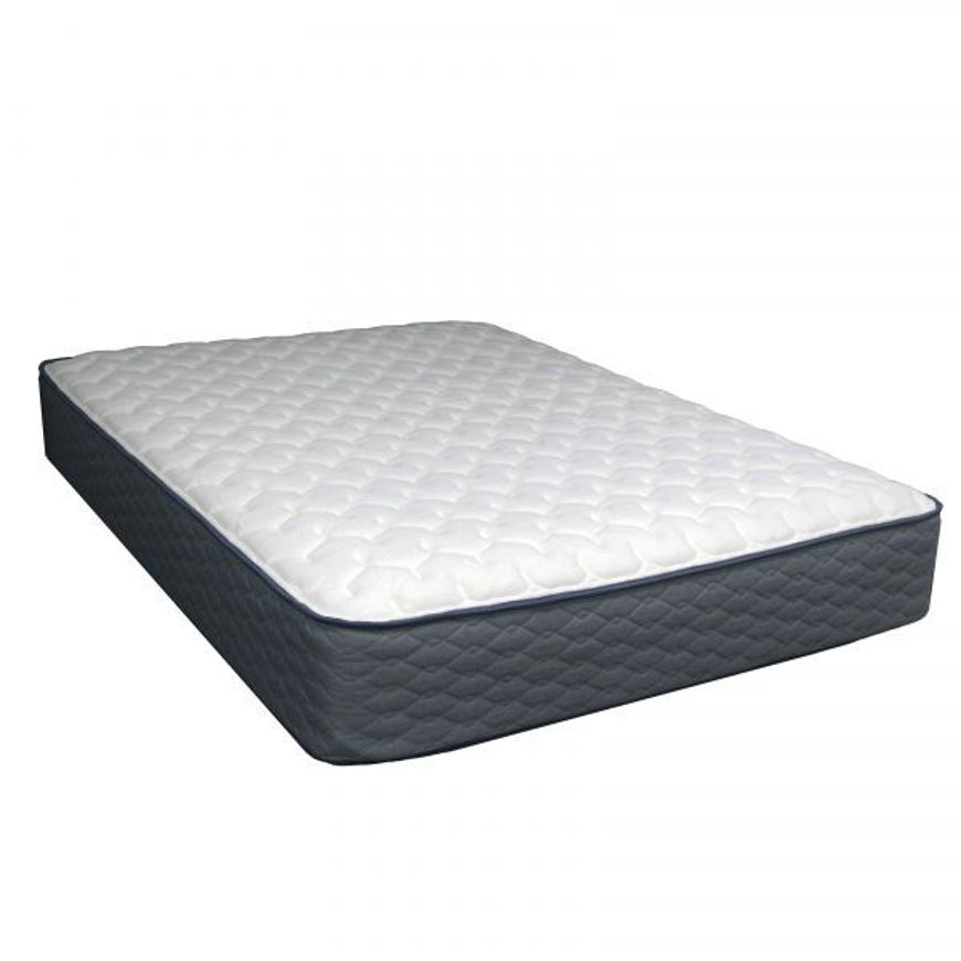 Picture of Queen Mattress Enumclaw Firm