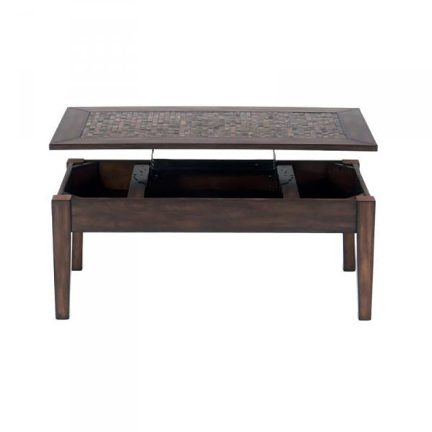 Picture of Baroque Lift Top Cocktail Table