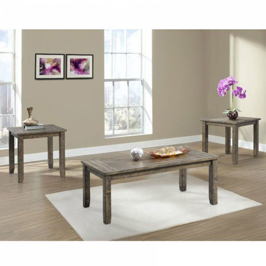 Picture of Finn 3 Pc Table Set