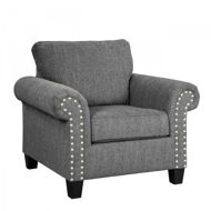 Picture of Agleno Charcoal Chair