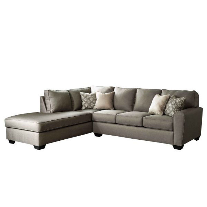 Picture of Calicho Cashmere 2 Pc LAF Sectional