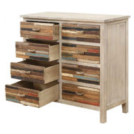 Picture of Pablo 8 Drawer Accent Cabinet