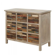 Picture of Pablo 9 Drawer Accent Cabinet
