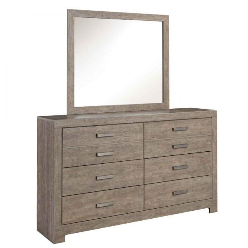 Picture of Culverbach Dresser & Mirror