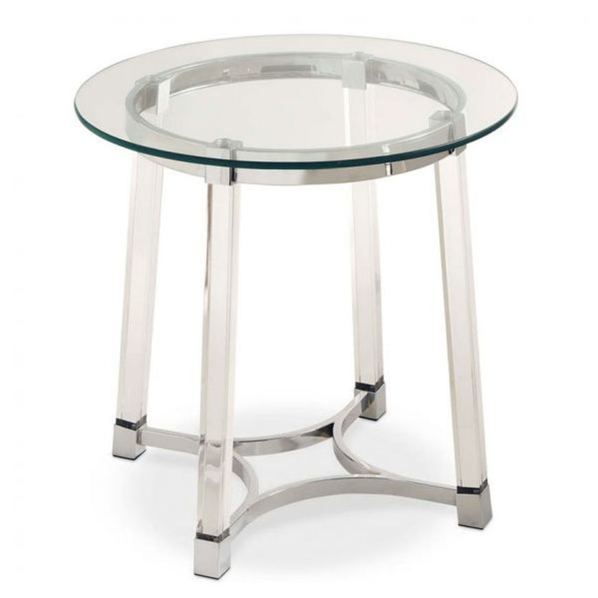 Picture of Lucinda End Table