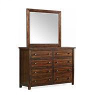Picture of Dawson Creek Dresser & Mirror
