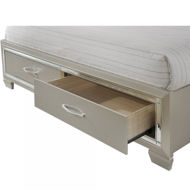 Picture of Platinum Queen Bed