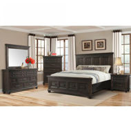 Picture of McCabe King Bed