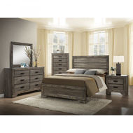 Picture of Nathan Grey Queen Bed