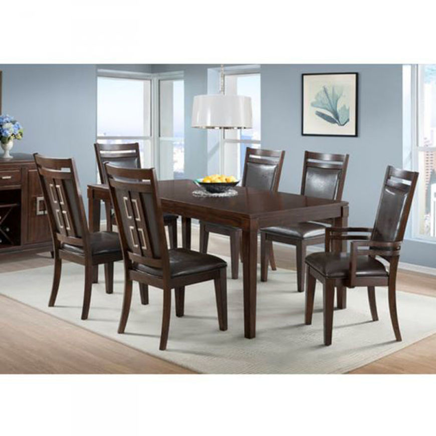 Picture of Rodney 7 Pc Dining Set