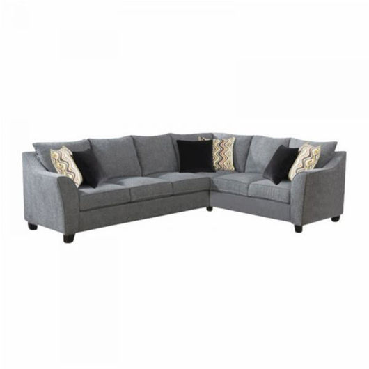 Picture of Calvina Pepper 2 Pc Sectional