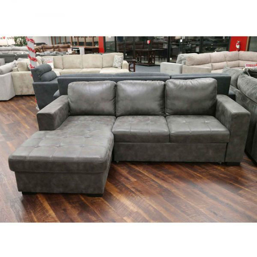 Picture of Berkley 2 Pc LAF Sofa Sleeper