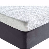 Picture of Queen Mattress Cool Gel Thermic 12""