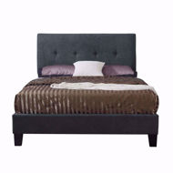 Picture of Harper Charcoal King Bed