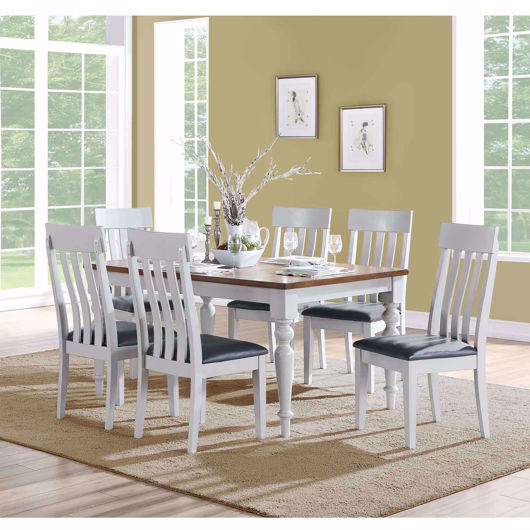 Picture of Cliff Haven 7 Pc Dining Set
