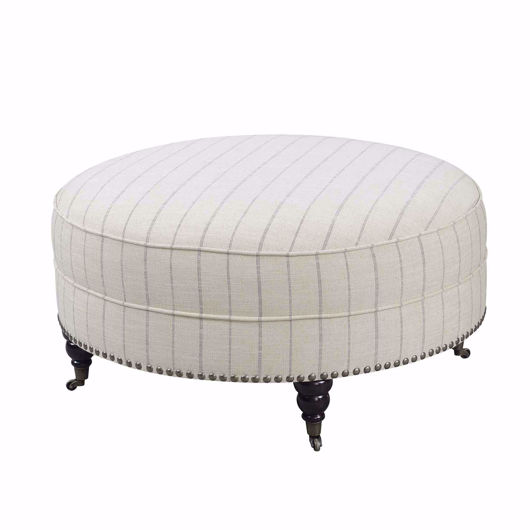 Picture of Brookmonte Ottoman