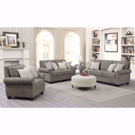 Picture of Brookmonte Grey Sofa