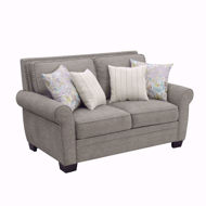 Picture of Brookmonte Grey Loveseat
