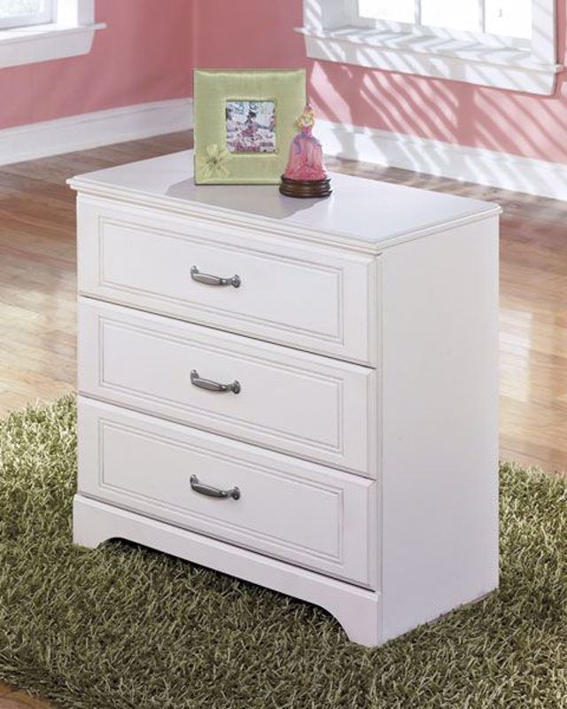 Picture for category Kids + Teen Nightstands