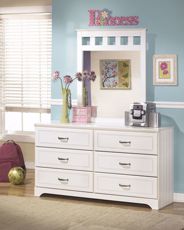Picture for category Kids + Teens Dressers + Mirrors