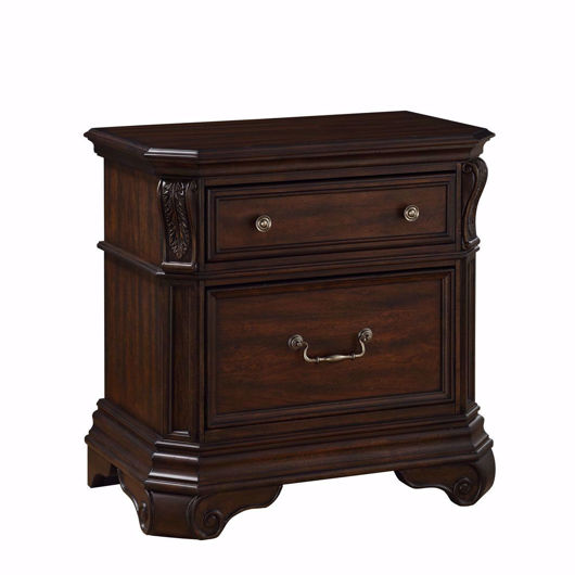 Picture of Windsor Nightstand