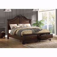 Picture of Windsor Queen Bed