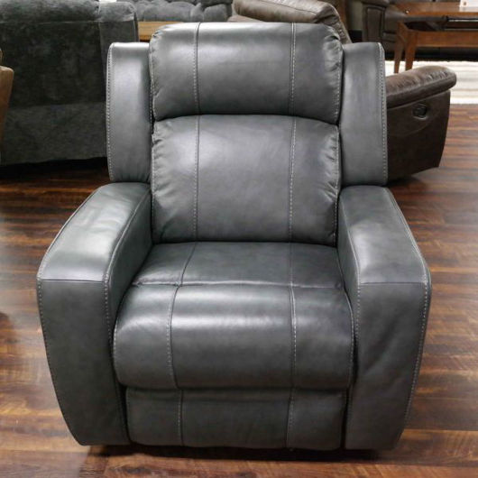 Picture of Livorno leather Power Recliner