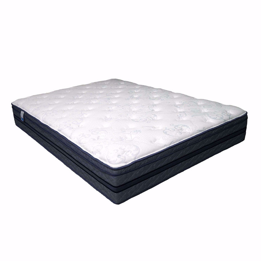 Picture of Cal King Mattress Fauntleroy Euro