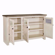 "Picture of Bolanburg 60"" Media Stand"
