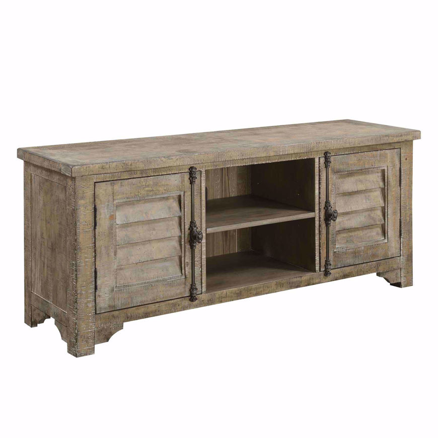 """Picture of Sandstone 62"""" Media Stand"""