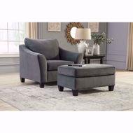 Picture of Sanzero Chair & 1/2