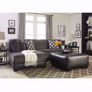Picture of Kumasi Smoke 2Pc LAF Sectional