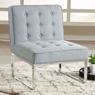 Picture of Cimarosse Gray Accent Chair