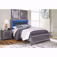 Picture of Lodanna Queen Panel Bed