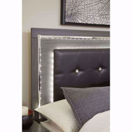 Picture of Lodanna Full Panel Bed