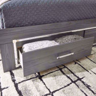 Picture of Lodanna King Storage Bed