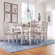 Picture of Skempton 7 Pc Dining Set